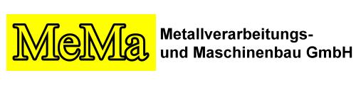 MeMa – Metallverarbeitungs- und Maschinenbau GmbH